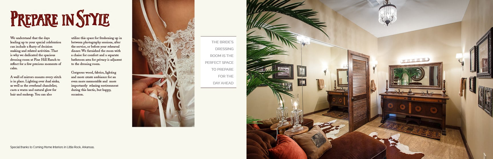 PHR-Brochure-Wedding Prep